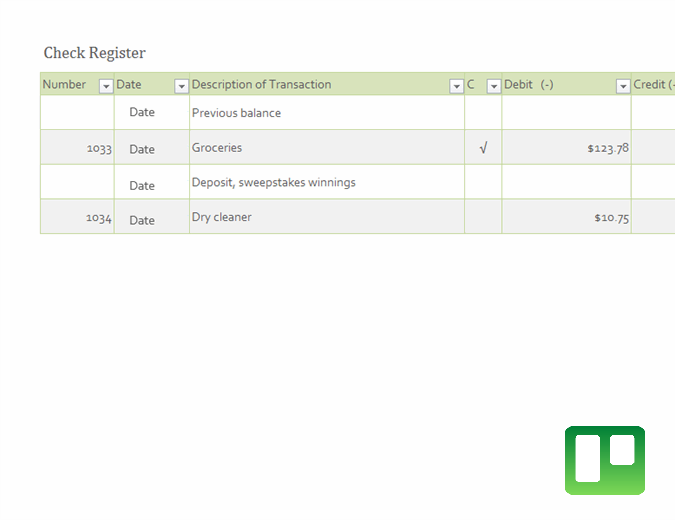 Check register _ Feature image