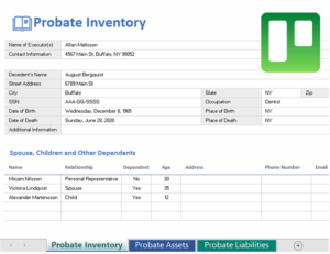 Probate inventory _Post_Feature Image